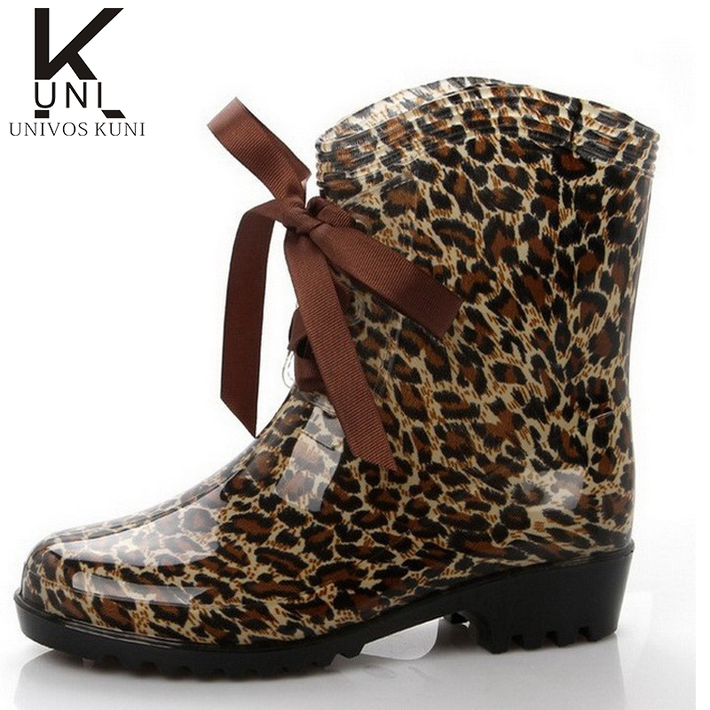 Find great deals on eBay for women fashion rubber boots. Shop with confidence.