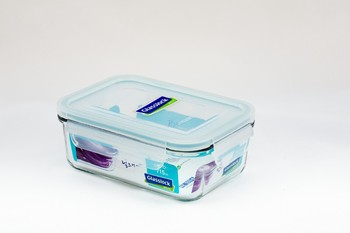 Glasslock Food Container Rec Type 715ml Buy Glass Food Container