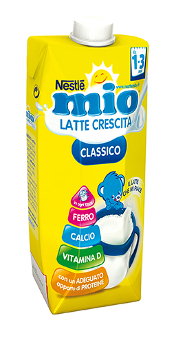 My Nestl Growth Milk 500ml