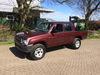 USED PICK UP - TOYOTA HILUX 2.5 D4-D 4X4 PICK UP (LHD 4124 DIESEL)