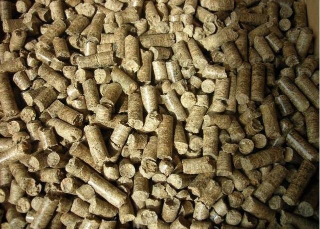 Wood pellets buy