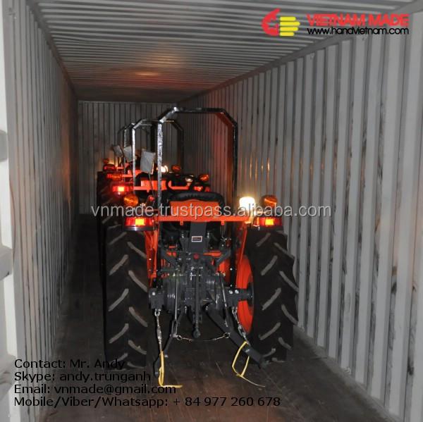 Farm Tractor Price In India L3108
