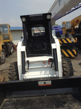 Used Bobcat S150 Skid Steer Loader For Sale