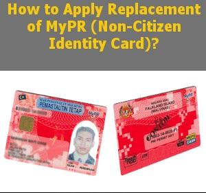 Mypr Malaysia Tempat Tinggal Permanen Buy Visa Izin Kerja Paspor