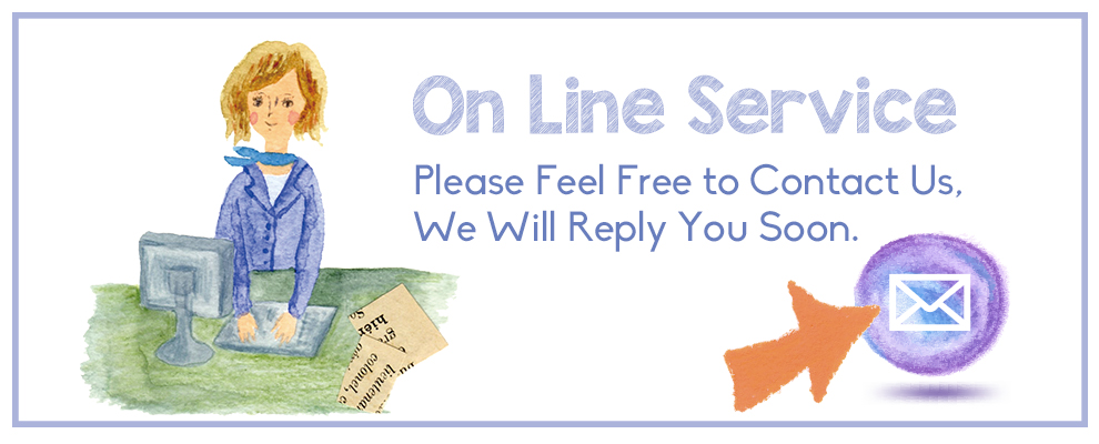 on line service