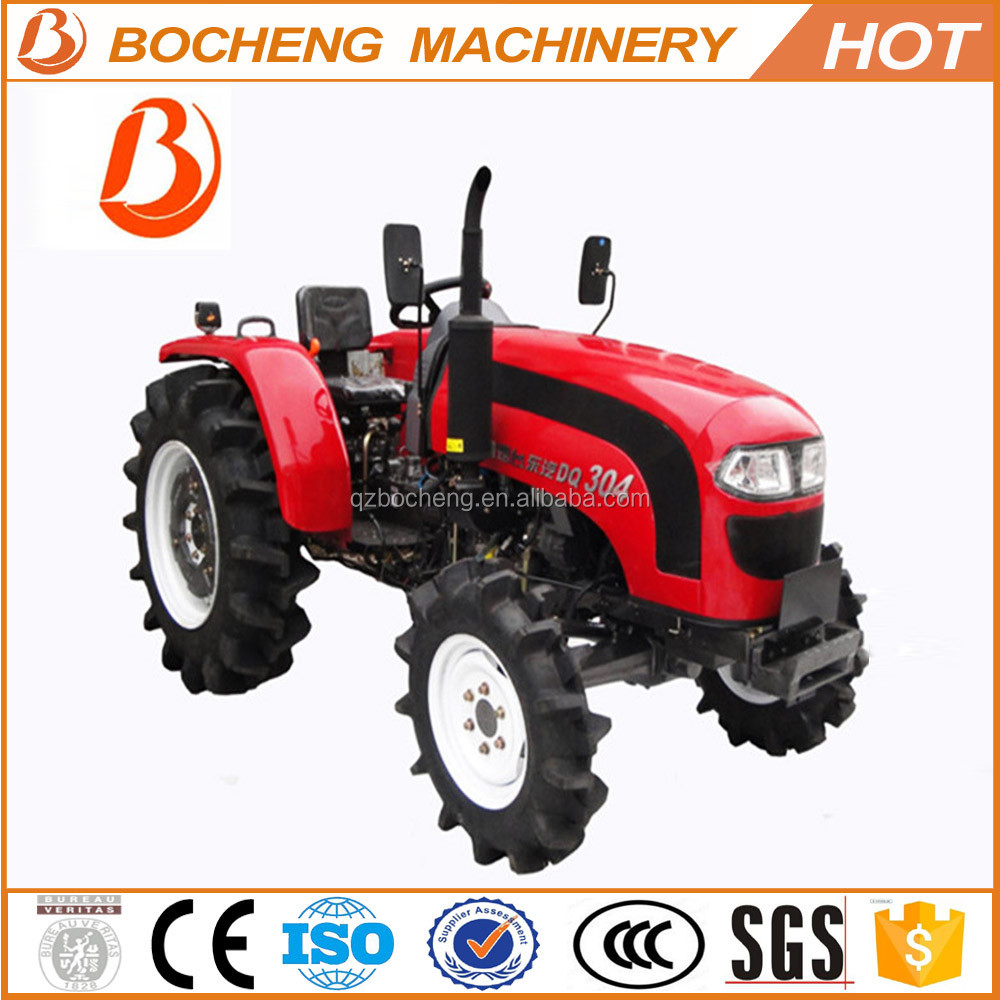 China Best 4wd Captain Mini Tractor Price For Sale