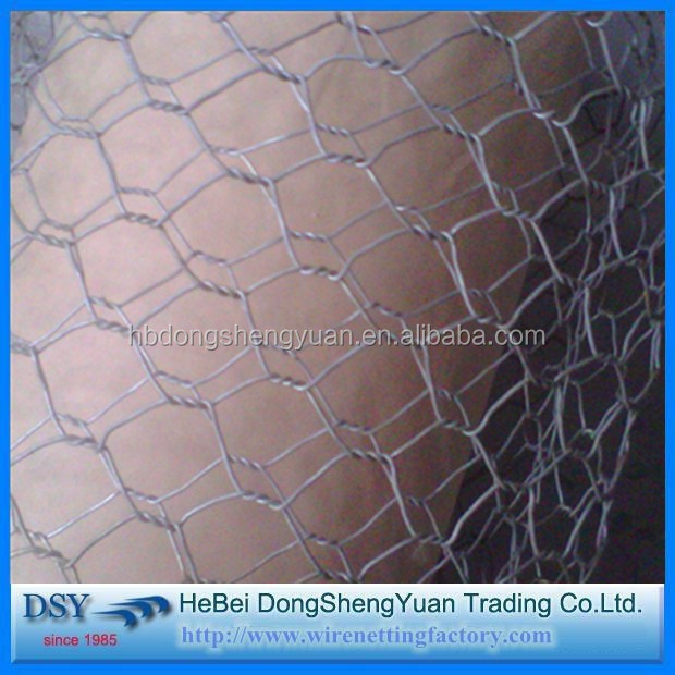 Hexagonal Wire Netting/hot Sale Home Depot Product/chicken Wire ...