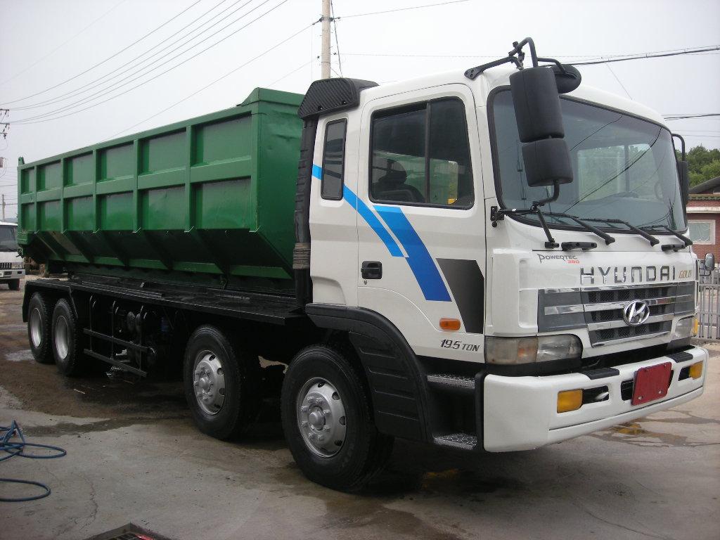 hyundai garbage truck buy hyundai garbage truck used garbage trucks japan garbage truck. Black Bedroom Furniture Sets. Home Design Ideas