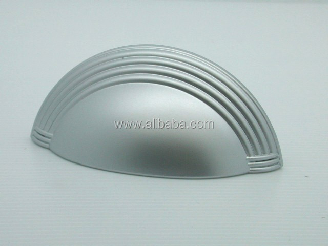 Abs Plastic Flush Handle 717 X 64mm.