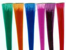Brush Filaments for Toilet Brush