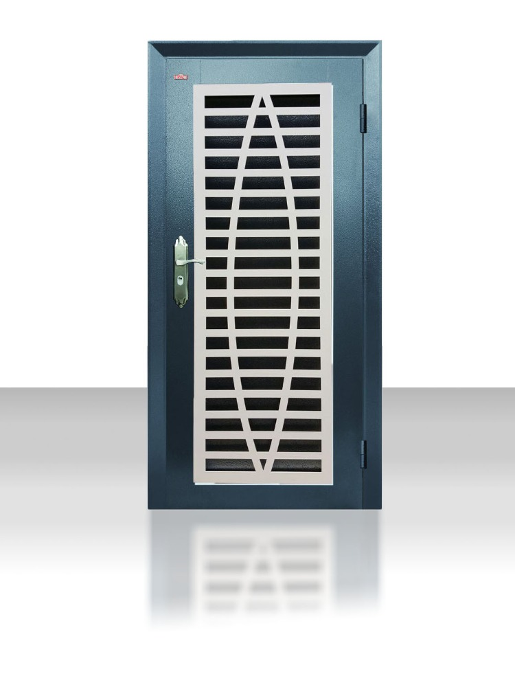 Latest Design Security Door Made From Malaysia   Buy Security Door,Main Door  Design,Single Door Design Product On Alibaba.com