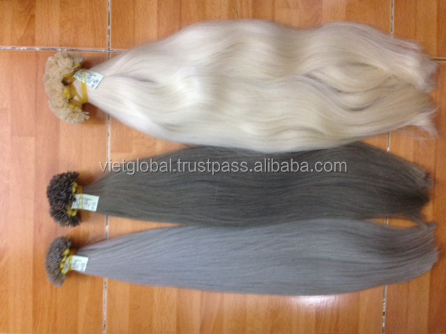 Color ash blonde hair weaves gray hair pre bonded hair extensions color ash blonde hair weaves gray hair pre bonded hair extensions pmusecretfo Image collections