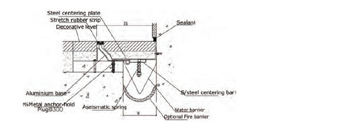 Tile Floor Joint System Seismic Expansion Joint Filler Buy Expansion Joint Filler Seismic Expansion Joint Filler Floor Expansion Joint Filler