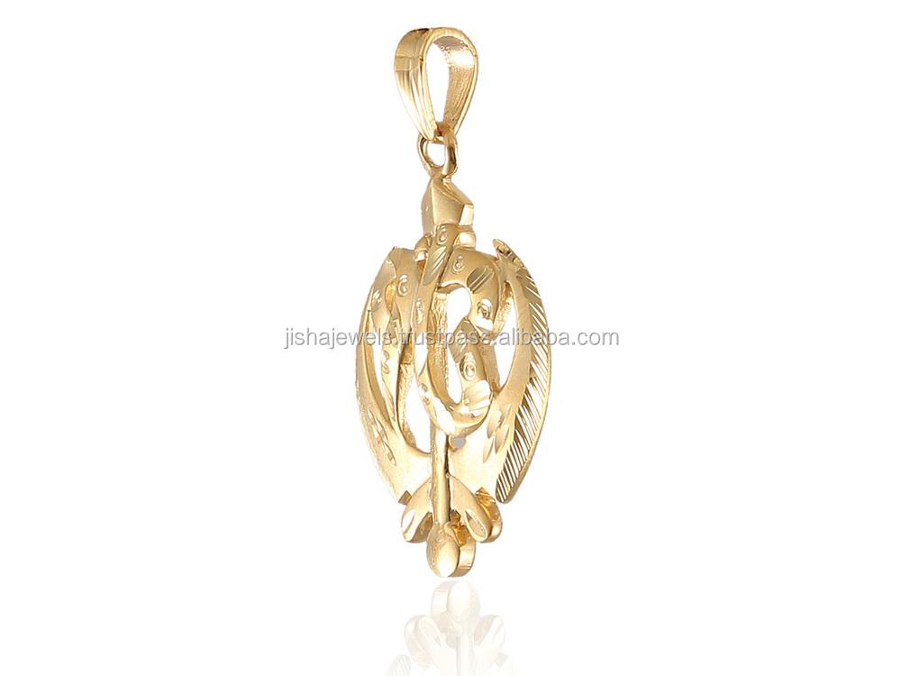 Indian religious sikh symbol ik onkar pendant in solid bis indian religious sikh symbol ik onkar pendant in solid bis hallmark 22kt 18kt 14kt yellow gold aloadofball Choice Image
