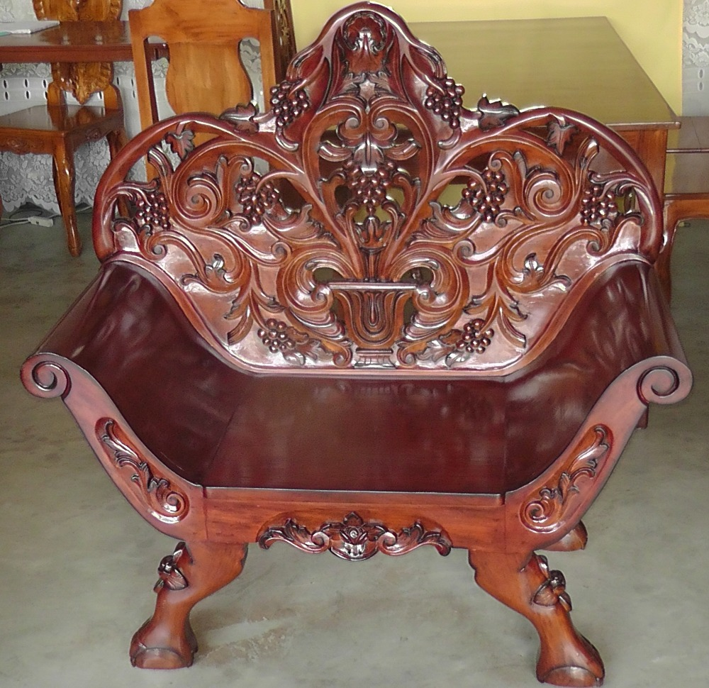 cleopatra chairs
