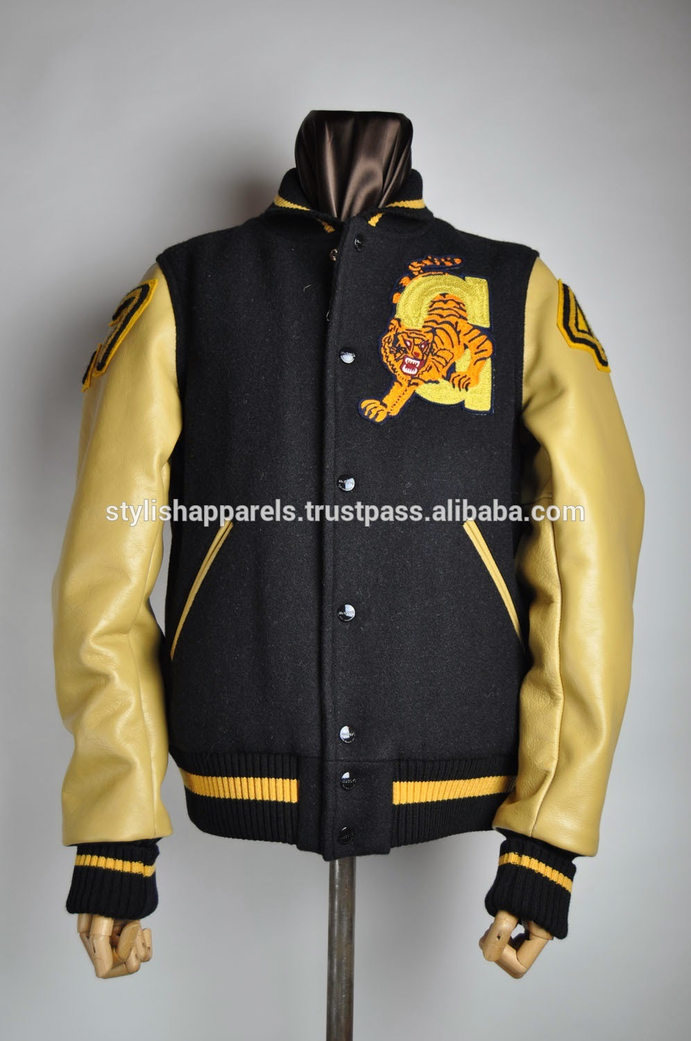 Woman Baseball Varsity Jacket / Girls Varsity Jacket With Hood ...