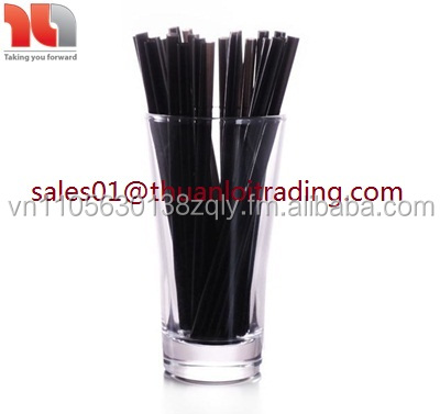 CHEAPEST, NEWEST PLASTIC DRINKING STRAWS MADE IN VIETNAM