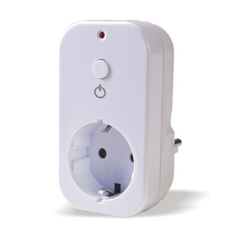 smart wifi socket american standard switch rf socket with remote controller