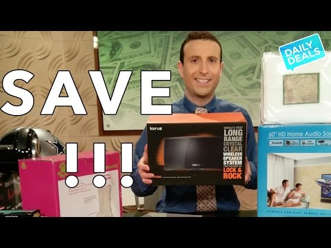 Cyber Week Deals, Hot Deals, Deals Of The Day ? The Deal Guy