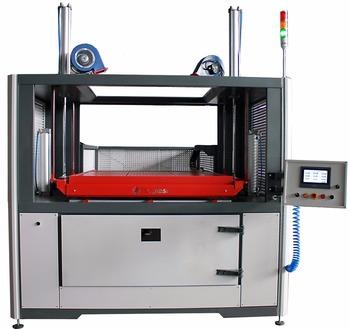 Professional Vacuum Forming Machine S