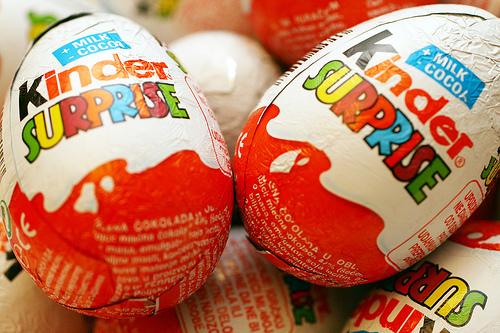 Kinder Surprise Egg, Kinder Surprise Egg Suppliers and ...