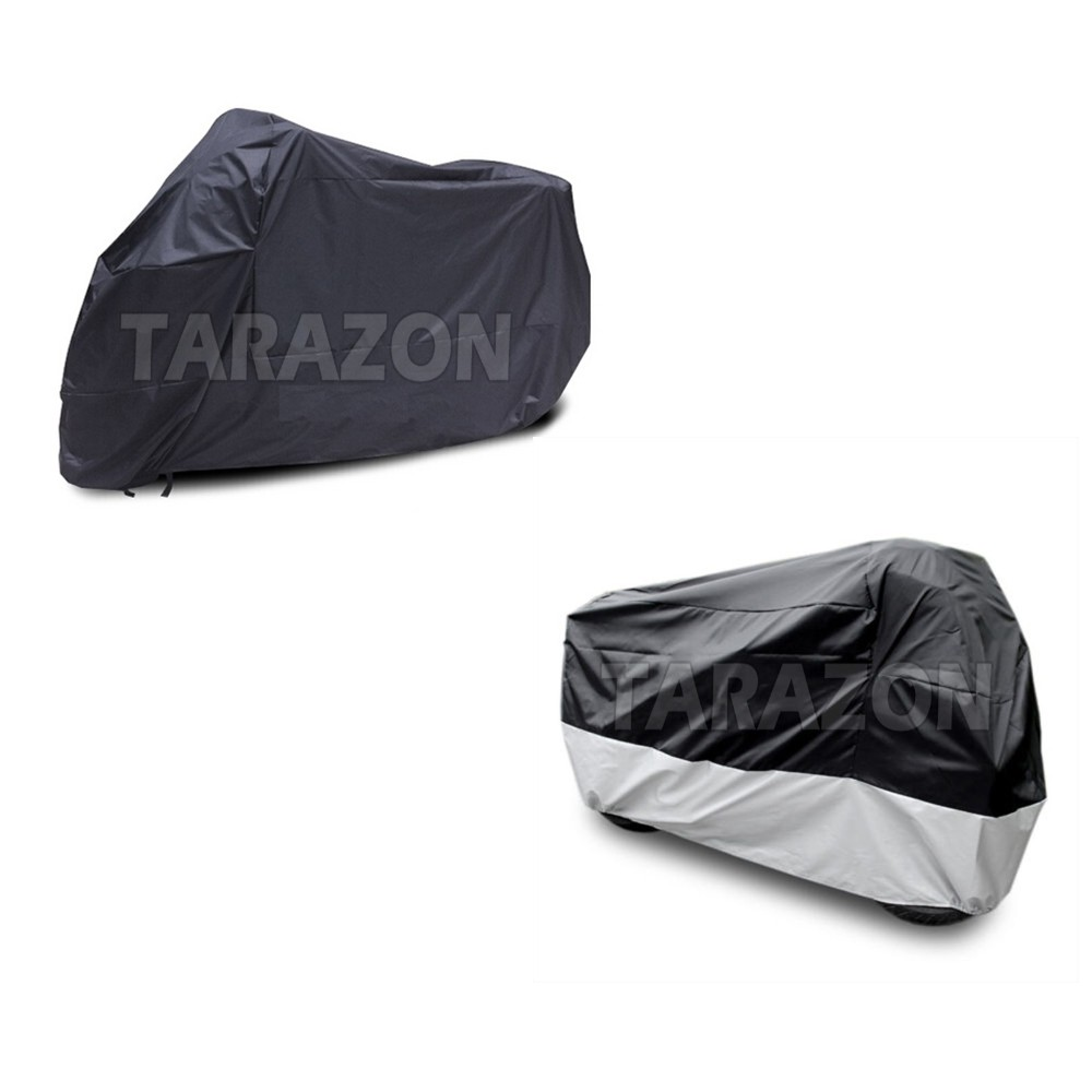 Motorcycle Covers Product : Outdoor uv protector motorcycle cover waterproof motorbike