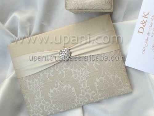 luxury wedding invitations luxury wedding invitations suppliers and manufacturers at alibabacom - Luxury Wedding Invitations