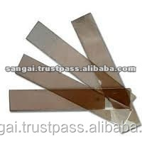 SUPERIOR GRADE MICA STRIPS SIZE 340X34X0.2MM