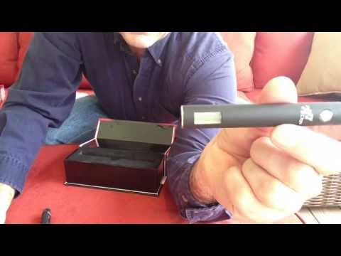 Review of the Triple Seven 777 ecigs Magnum Electronic Cigarette and Giveaway