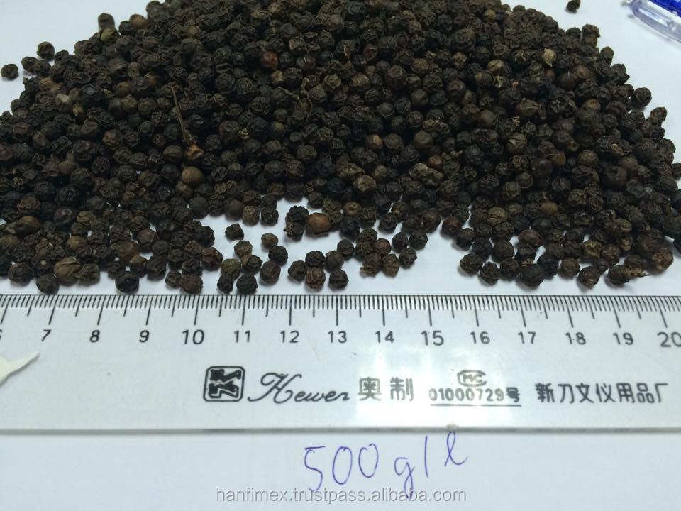 Vietnam Black Pepper 500g/l Faq/ Spiral Cleaned/eto Treated Best Rate  (viber/whatsaap: +84965152844) - Buy Black Pepper,Black Pepper 500g/l  Faq,Pepper