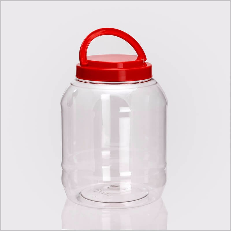 Food container Bottle