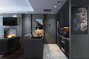 Interior Design Drafting Service