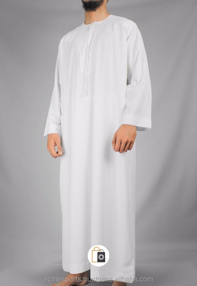Mens Daffah Thobes - Popular Islamic Men's Thobe And Abaya,Muslim ...