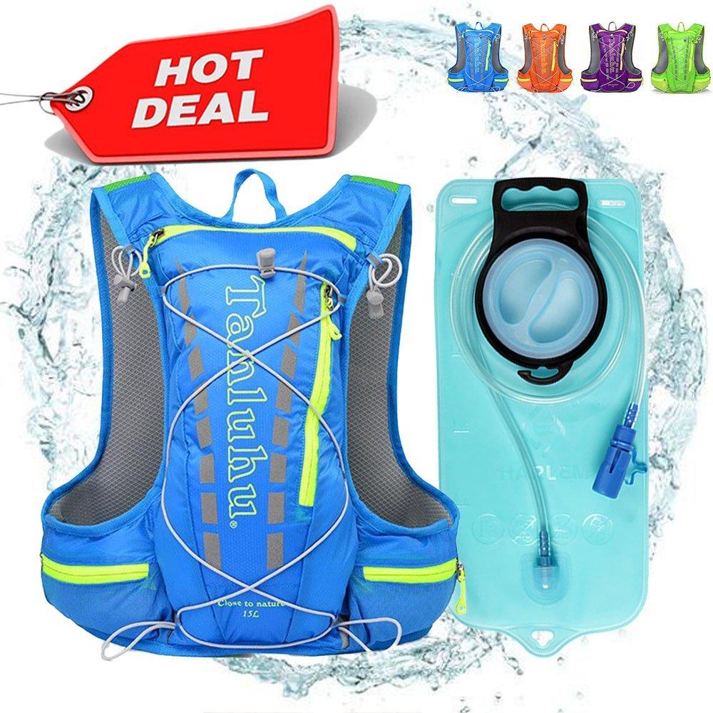 700034001 SP1 Hands Free Hydration Pack Leatt
