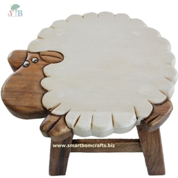 Stupendous Craft Wooden Stools Handmade Stool Mini Sized Furniture Buy Mini Size Stool Homemade Wood Crafts Small Wood Crafts Product On Alibaba Com Andrewgaddart Wooden Chair Designs For Living Room Andrewgaddartcom