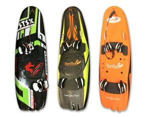 Best Price for Brand New Jet Surfboard - 2019 Motorized Surfboards
