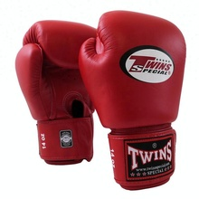 Hohe Qualität Nach Maß Zwillinge Muay Thai MMA <span class=keywords><strong>Boxhandschuhe</strong></span> FSW-1029