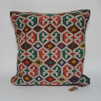 Handmade Moroccan Kilim Pillow Cover Cushion Wholesaler N30140x40 ...