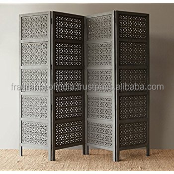 Wooden Room Divider Folding Room Dividers Screen Room Divider