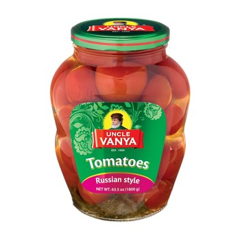 Wholesale Marinated Tomatoes 1800g.