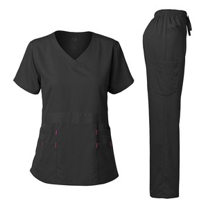 Unisex Medical Nursing Uniform Scrubs Top & Shirt OEM custom style Pakistan Suppliers