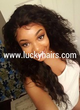 Deep curly, curly 100% virgin indian temple hindu hair RAW Hair