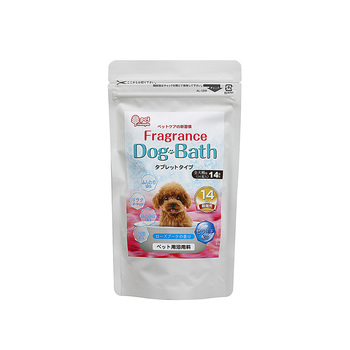 14 Tablets Private Label Organic Natural Pet Dog Shampoo