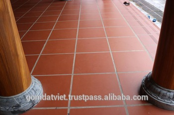 Wholesale Terracotta Tile Floor Non Slip Restaurant Floor