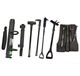 Dynamic Entry tools Rescue Tool Forcible entry tools tactical entry kits