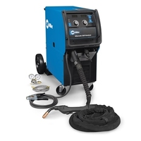 Free Helmet & Gloves with 350P/Aluma Pro Package Pulsed Mig Welder 230/460Volt Hot Selling 2018 Release