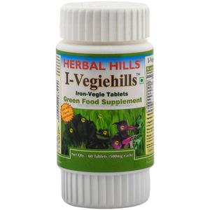 Best Iron supplement, Food supplement, Iron Veggie health supplement tablet