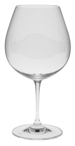 Riedel Vinum Burgundy/Pinot Glasses, Set of 4