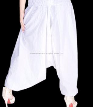 afb6b095a64f7 Yoga Boho Gypsy -yoga woman harem pants-Indian Print Yoga Boho Gypsy Harem  Pants