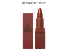 2018 koreaanse cosmetica lip stick 3CE STEMMING RECEPT MATTE LIP KLEUR #909
